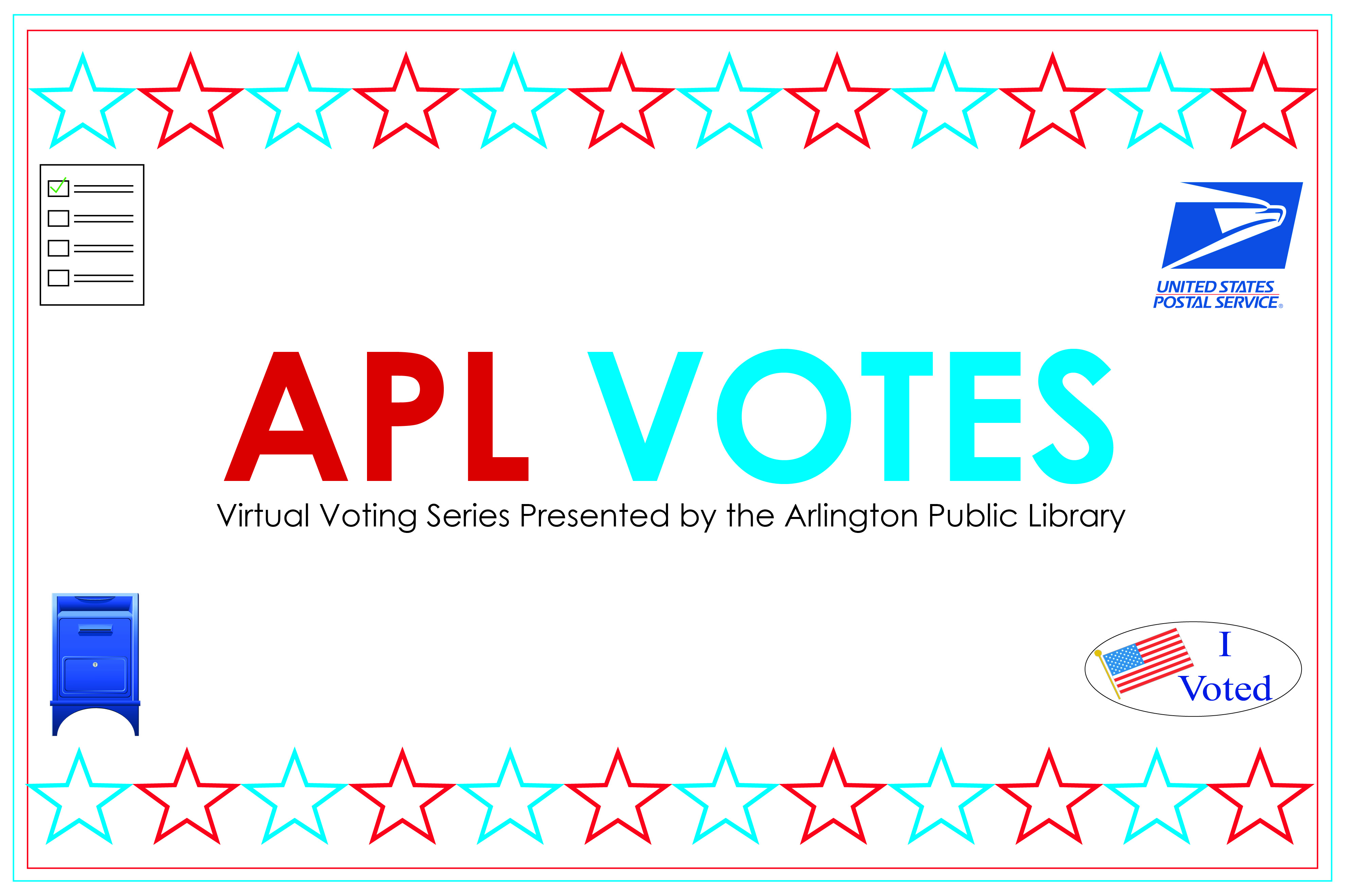APL Votes: Voter Resources