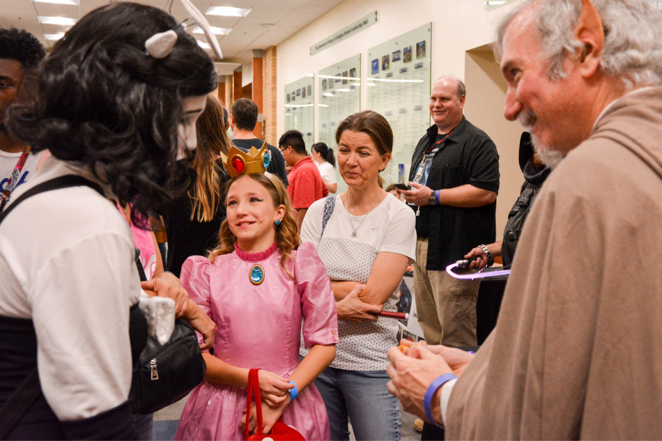 ArlingCon, Library's Free Pop Culture Convention, Returning June 15