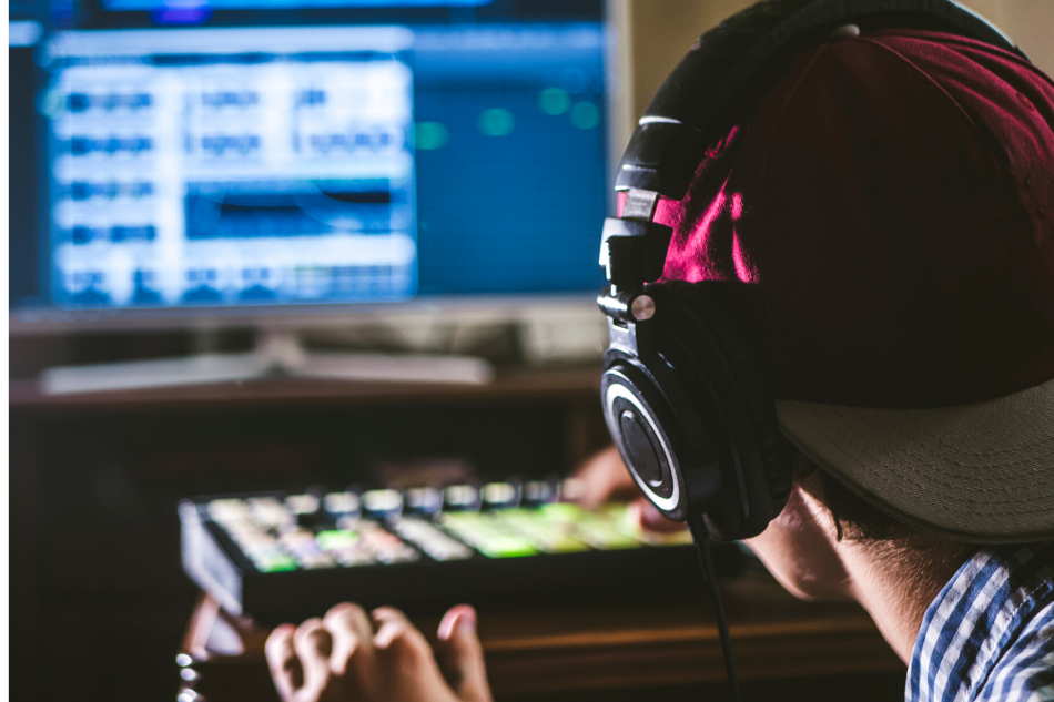Free Music Recording for Teen Artists