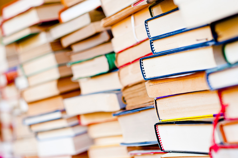 Friends and Foundation of the Arlington Public Library Seeking Book Donations