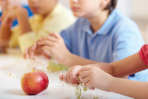 Free Summer Meals Returning to the Arlington Public Library
