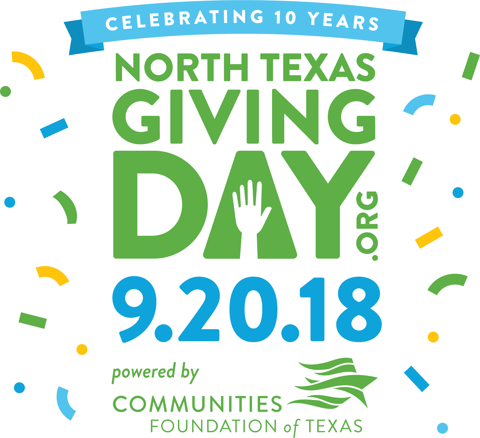 Philanthropic Options during North Texas Giving Day