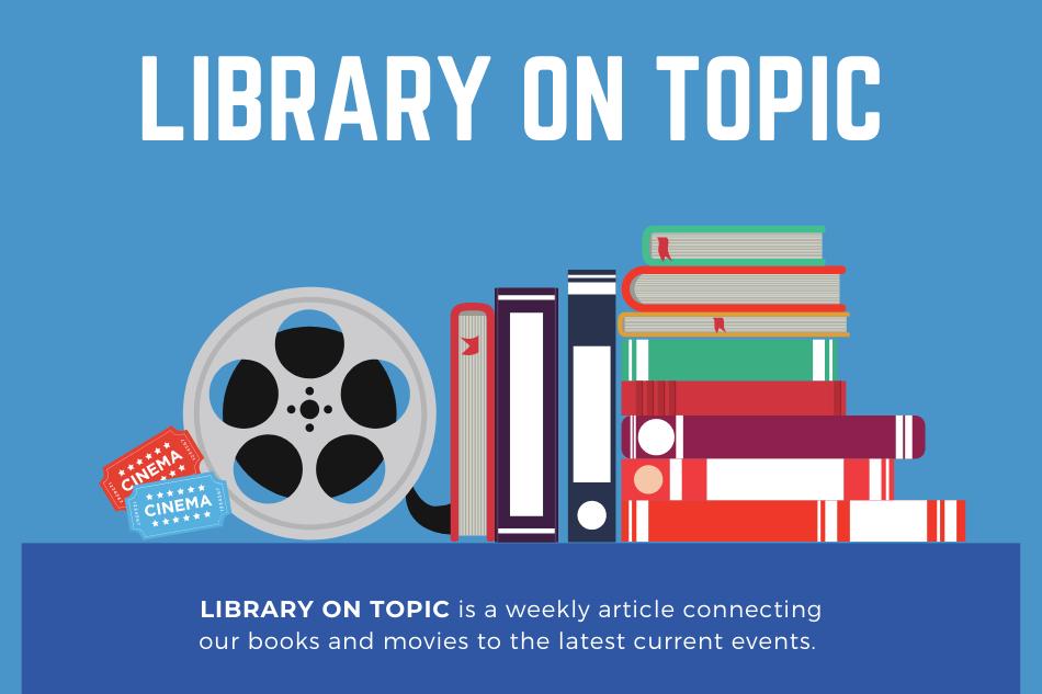 Library on Topic: Coronavirus