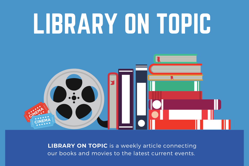 Library on Topic: Valentine