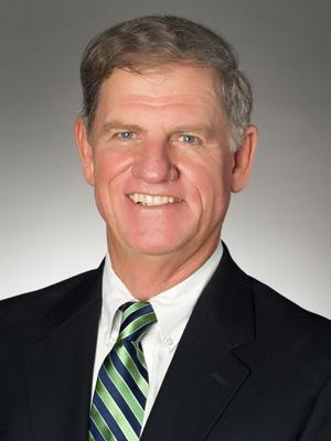Mike Jarrett