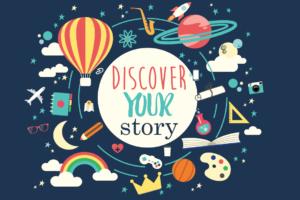Discover Your Story: Get Ready for Summer Reading Club