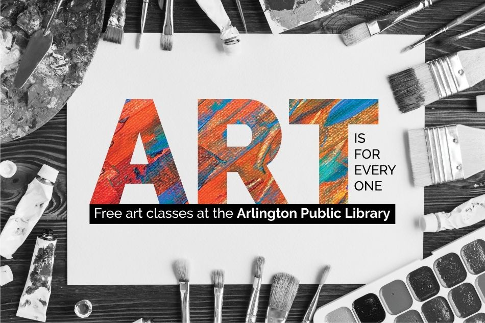 Art is for Everyone: Jean Fernandes